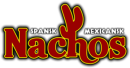 Restaurant Nachos Ro's Torv logo