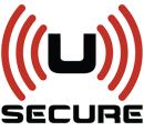U Secure IVS logo