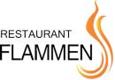 Restaurant Flammen logo