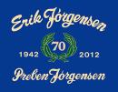 Preben Jørgensen Christiansfeld A/S logo