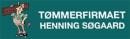 Tømrerfirmaet Henning Søgaard logo