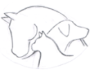 Hornsyld Dyrlæger v/ Henrik Meyer logo