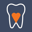Tandlægen.dk - Karise I/S logo