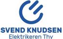 Svend Knudsen Elektrikeren Thy logo