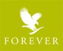 Tines Aloe Forever logo