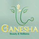 Ganesha Beauty & Wellness logo