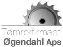 Tømrerfirmaet Øgendahl ApS logo