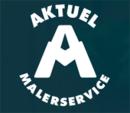 Aktuel Malerservice logo