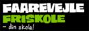 Faarvejle Friskole logo