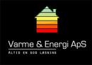 Varme og Energi ApS logo