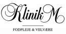 Klinik M logo