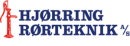 Hjørring Rørteknik 1991 ApS logo