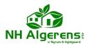 Nh Algerens ApS logo