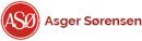 Vognmand Asger Sørensen logo