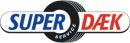 Super Dæk Service - Ringsted City logo