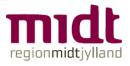Skadestue - Regionshospitalet Viborg logo