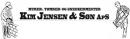Kim Jensen & Sønner ApS logo