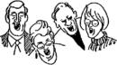 Toves Festsange v/Tove Hansen logo