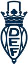 Dansk El-forbund Fyn logo