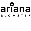 Ariana Blomster logo