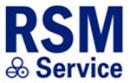 Ringsted Smede- og Maskinservice ApS logo