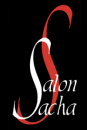 Salon Sacha logo