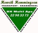 HH Multi ApS logo