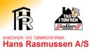 Snedker- & Tømrerfirmaet Hans Rasmussen A/S logo