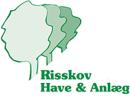 Risskov Have & Anlæg logo