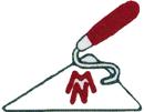 Murermester Martin Nilsson logo