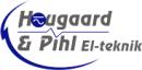 Hougaard & Pihl El-teknik logo