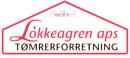 Løkkeagren ApS logo