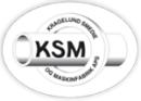 K.S.M. Kragelund ApS logo