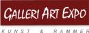 Galleri Art Expo - kunst & rammer logo