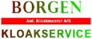 Borgen Kloakservice A/S logo