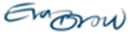 Eva Brow logo