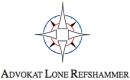 Advokatfirma Lone Refshammer (H) logo