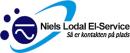Niels Lodal El-Service ApS logo