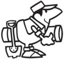 Løjt Kloakservice logo