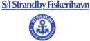Strandby Fiskeriforening logo