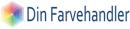 Din Farvehandler logo