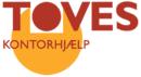 Tove's Kontorhjælp logo