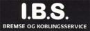 I.B.S Bremse- og Koblingsservise logo