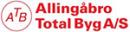 Allingåbro Total Byg A/S logo