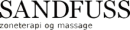 Sandfuss Zoneterapi & Massage logo