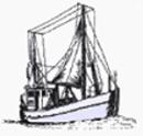 Fiskernes Indkøbsforening logo