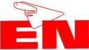 Ejnar Nielsen A/S logo