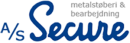 Secure A/S logo