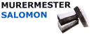 Murermester Henrik Salomon logo