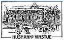 Husmanns Vinstue ApS logo